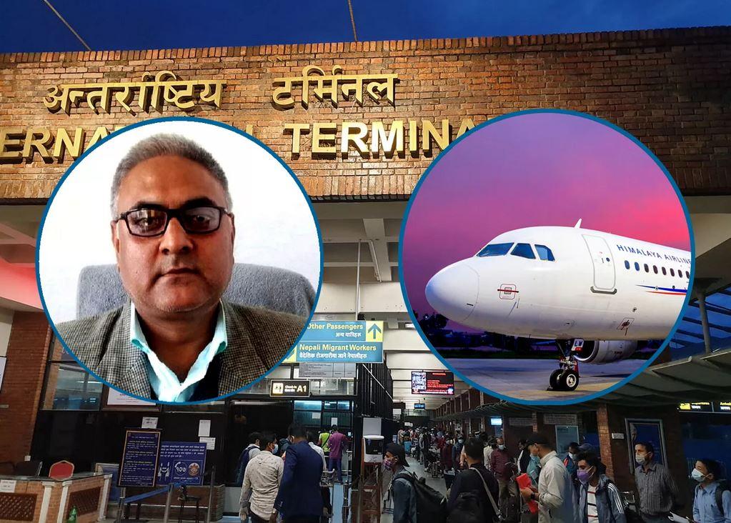 चार्टरबाट ठगी धन्दामा कर्मचारी, लुटमा ट्राभल एजेन्सी र वायुसेवाको मिलेमतो : पर्यटनमन्त्री भन्छन्, 'निर्देशन टेरेनन्'