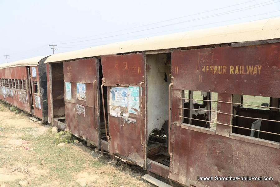 पुसभित्र जनकपुर–जयनगरमा रेल चल्ने, एक वर्षका लागि भारतीय रेल लिजमा ल्याइने